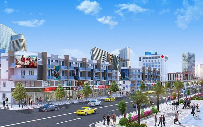 Dự án Singa city Quận 9